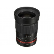 Fujifilm Objetivo SAMYANG 35mm F1.4 As Umc Fuji X (Encaje: Fujifilm X Mount - Apertura: f/1.4 - f/22)