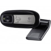 Logitech Webkamera Logitech C170 fot, klämfäste