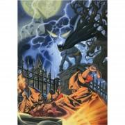 Detective Comics Batman nummer #1000 - 1930's Variant Cover-editie