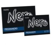 > Album PRISMANERO 10fg 128gr 240x330mm monoruvido FAVINI (unit