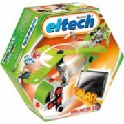 Jucarie educativa Eitech Solar Helicopter Aircraft