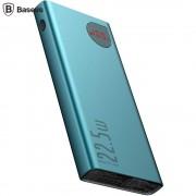 Baterie externa - Baseus Adaman 10000 mAh 22.5W Green