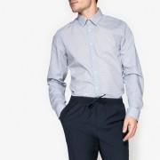 LA REDOUTE COLLECTIONS Bedrucktes Slim-Fit-Hemd