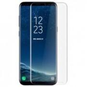Akashi Façade de protection en verre trempé 9H pour Samsung Galaxy S8+