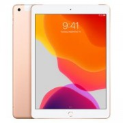 Таблет Apple 10.2-inch iPad 7 Cellular 128GB - Gold, MW6G2HC/A