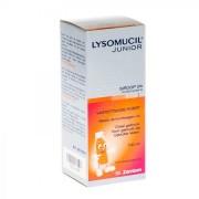 Lysomucil Junior 2%