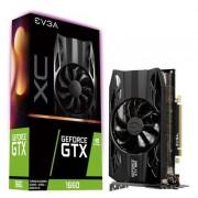 EVGA GeForce GTX 1660 XC Gaming (6GB GDDR5/PCI Express 3.0/1830MHz/8000MHz)