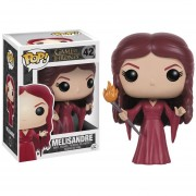 Funko Pop Melisandre Game Of Thrones Juego De Tronos-Multicolor