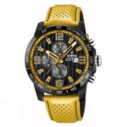 Reloj Hombre F20339/3 Amarillo Festina