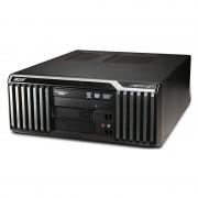 Calculator Acer AMD Athlon 64 X2 5000B, 2.76GHz, 4GB DDR2, 250GB, Video dedicat ATI Radeon HD 4550, 512MB 64-Bit DVI, DP, DVD-RW