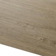 [neu.haus]® Suelo de vinilo - PVC (1m²) autoadhesivo - suelo de diseño - laminado (7 planchas = 0,975 m2) roble- edición natural