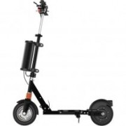 Trotineta electrica Airwheel Z3T Black, Viteza max. 20 km/h, Putere motor 350 W, Baterie LG 162,8 Wh/4.4Ah
