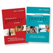 Teaching/Engaging with Poverty in Mind Two Book Set, Paperback/Eric Jensen