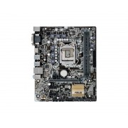ASUSTEK COMPUTER ASUS H110M-Plus. Supported memory types: DDR4-SDRAM, Memory slots type: DIMM, Supported memory clock speeds: 2133 MHz. Processor