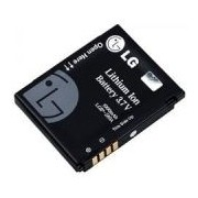 Оригинална батерия LG KP500