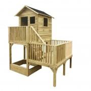 Dětský zahradní domek HUBERT