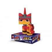 LGL-TO34 Lampa de veghe LEGO Movie 2 Angry Kitty