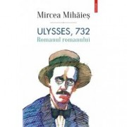 Ulysses 732. Romanul romanului
