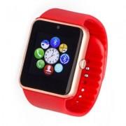 GARETT Smartwatch G25 Czerwony