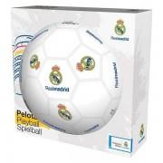 Minge de Fotbal Real Madrid C.F. (Ø 23 cm) Alb