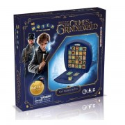 Top Trumps Match Harry Potter Fantastic Beasts Board Game