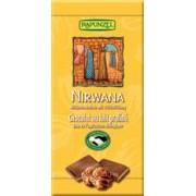 Ciocolata Bio Nirwana cu Trufandale Rapunzel 100gr