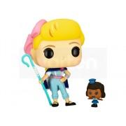 Disney Figura FUNKO Pop! Disney Toy Story 4 Bo Peep & Officer McDimples