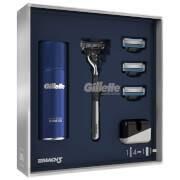 Gillette Limited Edition Mach3 Razor Gift SetÂ
