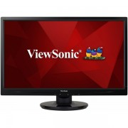 "MONITOR LED 23.6"" VIEWSONIC VA2445-LED FULL HD"