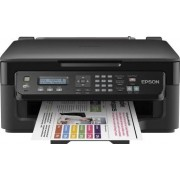 Epson Workforce Wf-2510wf Stampante Multifunzione Ink-Jet A4 5760x1400 Dpi Scanner Fax - Workforce Wf-2510wf