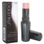 SHISEIDO MAKEUP STICK FOUNDATION SPF15 B20