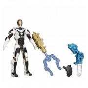Iron Man Figuras - Hasbro