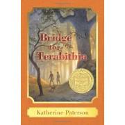 Bridge to Terabithia: A Harper Classic, Hardcover