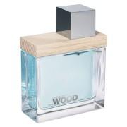 Dsquared2 She Wood Crystal Creek Wood eau de parfum 50 ml spray