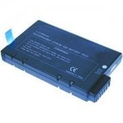 2-Power Batterie GT8850XTD (Samsung)