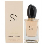 Armani Si Eau De Parfum Spray Female (50ml)