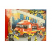 Kocke Sluban vatrogasni kamion sa pokretnim merdevinama, 6270311