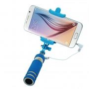 Mini Extendable Handheld Fold Self-portrait Stick Holder Monopod Futural Digital MOSUNX Hot Selling High Quality F25
