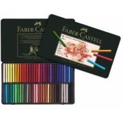 Creioane Pastel 60 Culori Polychromos Faber-Castell