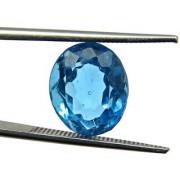 11.19 Ratti High quality Topaz stone Blue topaz Lab Certified