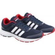 ADIDAS NEO CLOUDFOAM VS CITY Sneakers For Men(Blue)