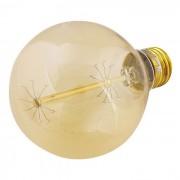 Youoklight E27 40W caliente blanco tungsteno edison filamento bombilla lampara