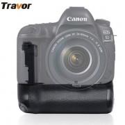 Travor Bg-1w - Battery Grip Canon 5d Mark Iv - Bg-E20 - 2 Anni Di Garanzia In Italia