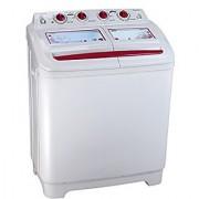 Godrej GWS 8002 PPC Semi-automatic Top-loading Washing Machine (8 Kg Aqua Blue)