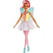 Papusa Mattel Barbie Dreamtopia Zana