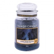 Yankee Candle A Night Under The Stars Duftkerze 623 g