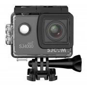 SJCAM SJ4000 WiFi 1080P 2.0inch LCD De Acción De La Cámara De Deporte DV Negro
