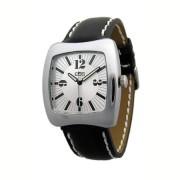 EOS New York GOTHAM Watch Black/Silver 36L