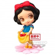 Banpresto Q Posket Disney Blancanieves Sweetiny Snow White