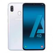 Samsung Galaxy A40 Dual SIM 64GB 4GB RAM SM-A405FN/DS Wit SIM Free